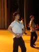 Репетиция концертной программы Гранд Па
